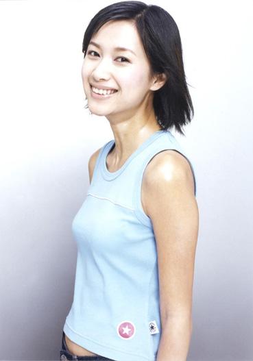 图文:著名影星徐静蕾写真(23)