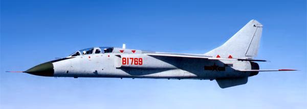 成都飞机公司和贵州飞机公司都处于中国西南部的群山和盆地中.
