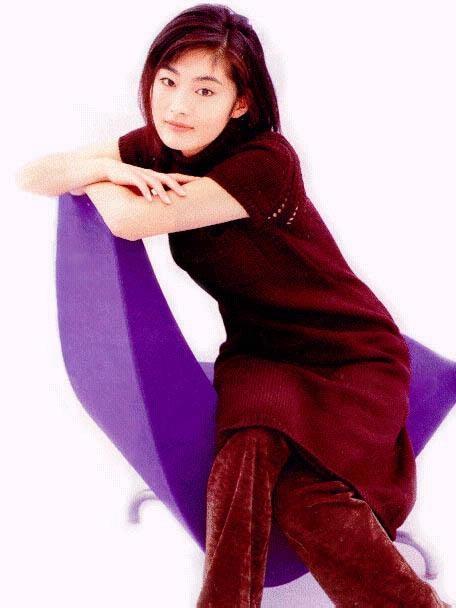 日本著名人气偶像常盘贵子 3
