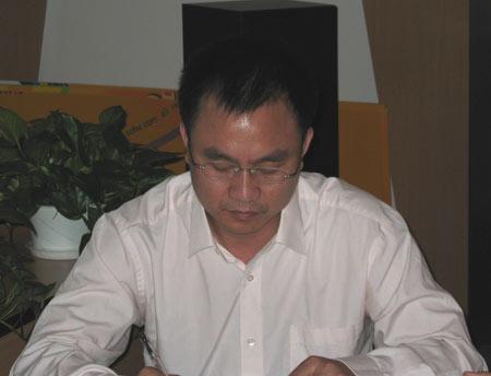 出席本次活动的嘉宾主持姜汝祥博士