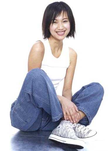 图文:著名影星徐静蕾写真(21)