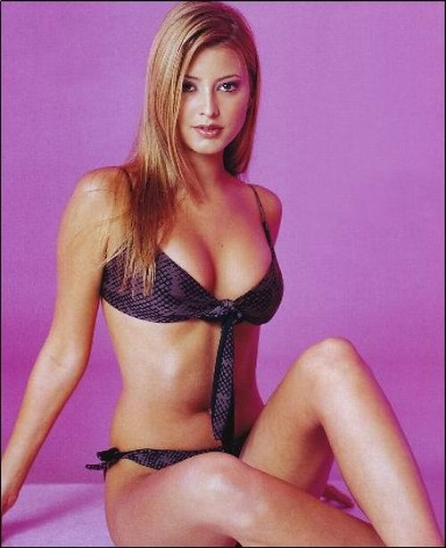 顶级欧美欧美欧美人体艺术_图文:欧美著名人气偶像凡蕾斯11