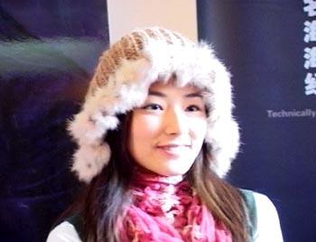 我要夏天女主角_《薰衣草》女主角陈怡蓉与搜狐网友聊天实录(图)-搜狐娱乐