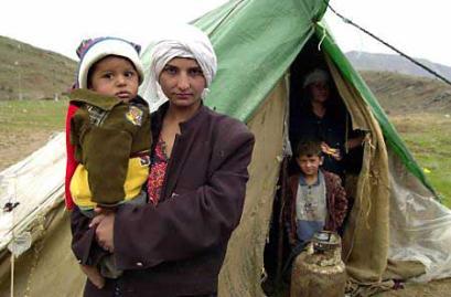 伊境内的库尔德武装称十分期待美国对伊动武图