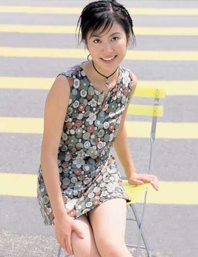 欧美小姐人体艺术照_图文:著名明星叶璇写真(14)
