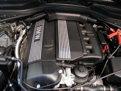 现场图片 国产宝马530i发动机一览 组图高清图片
