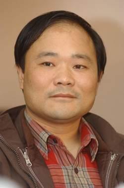 李书福:吉利集团董事长