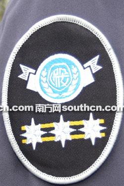 我国第一家保安服务公司在改革开放的前沿——深圳市蛇口工业区成立了