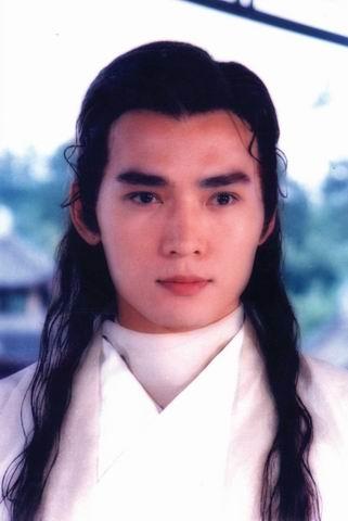 图文:台湾著名明星焦恩俊精彩写真
