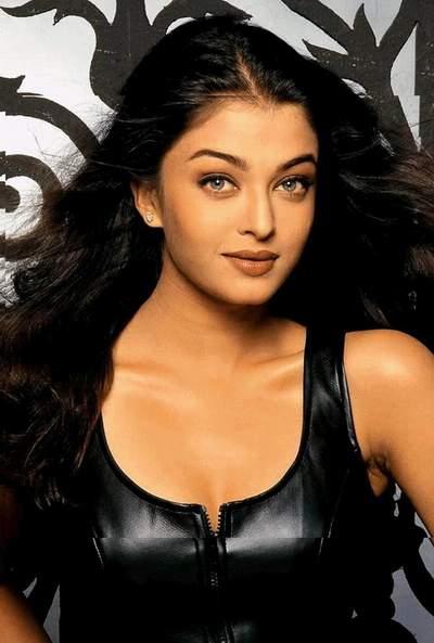 美女 奥兰多/印度宝莱坞明星艾西瓦娅当选2003最具魅力女人。