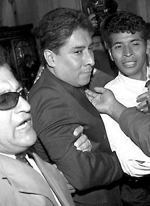 秘鲁上演相似历史剧 总统可能重倒藤森覆辙
