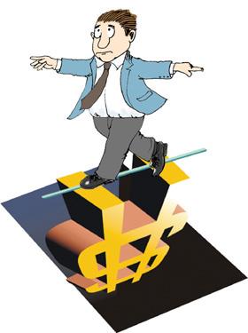 储蓄货币矢量图