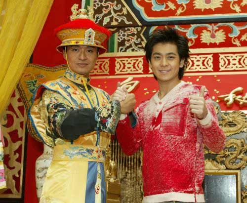 图片:《皇太子秘史》即将在台湾播出-6