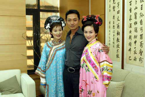 图片:《皇太子秘史》即将在台湾播出-5