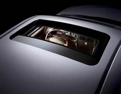 今天,上海通用汽车宣布别克-君威2.0豪华版2月16日上市 售23.68万图片