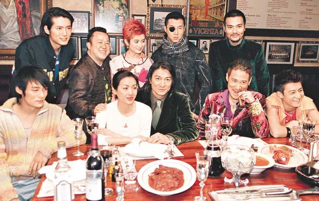 2004年02月24日08:47 来源:广州日报大洋网