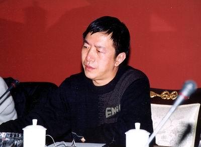 CCTV-12频道副总监童宁简历(图)