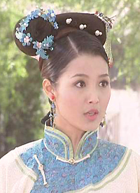 图图 白庆琳/被《...