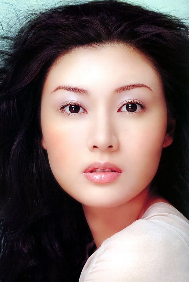 组图:香港女星李嘉欣2