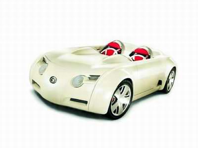 丰田电动车--有动力才有魅力(图)