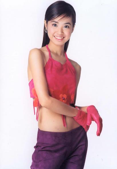 蔡依林的人体艺术照_组图:台湾美女蔡依林写真-1