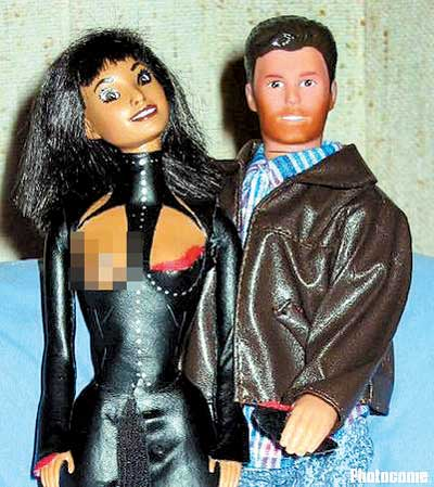 """珍妮/信报讯前不久发生的珍妮·杰克逊与贾斯汀合演的""""露胸事件""""引起..."""