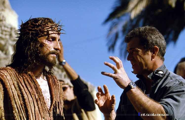 《耶稣受难记》12