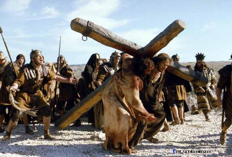 《耶稣受难记》1