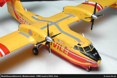 精美的二战飞机模型(含少量一战)[73p]