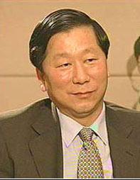 尚福林,尚福林个人简介,证监会,证监会主席