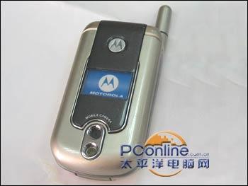 8日手机行情:诺基亚6230断货涨价 松下大降500