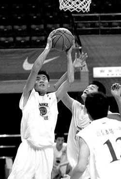职业们希望上篮球联赛球员距离高中大学有多高中生早恋看待如何图片