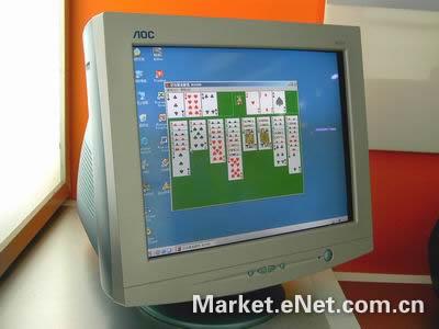 冠捷9klrc9 17寸纯平显示器电路图;