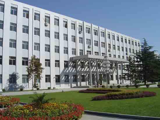华北电力大学风光一览