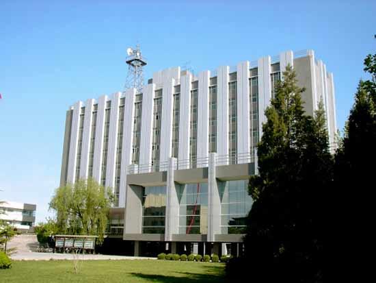 华北科技学院风光一览