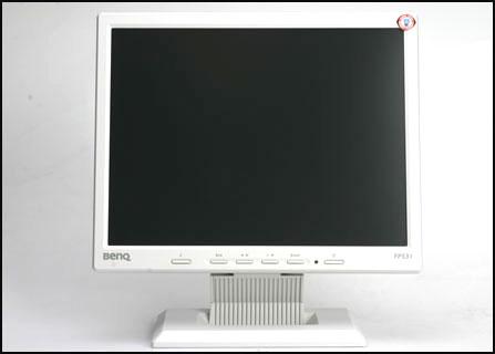 超薄边框的诱惑 明基2899元液晶显示器测试(图)