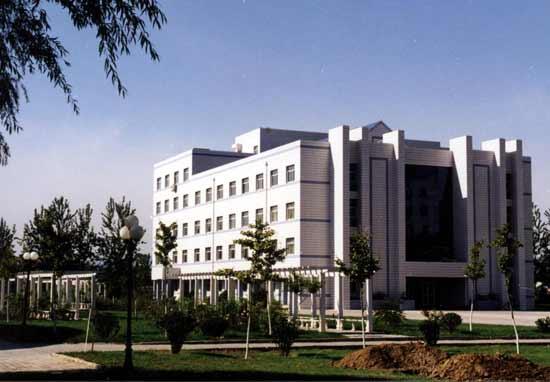 华北电力大学(北京)风光一览