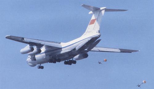 有男愹il��9f�Y_我军动态     七,运输机   中国空军的运输机大约有20架il-76md,25架y