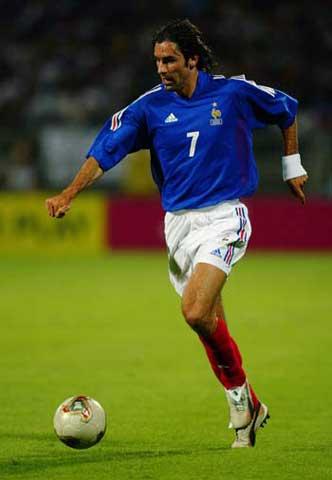 法国国家足球队球员介绍:皮雷斯1