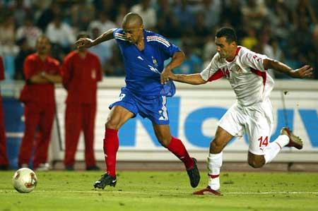 法国国家足球队球员介绍:马莱6