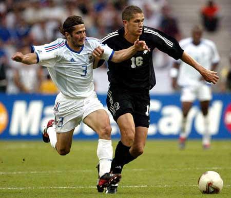 法国国家足球队球员介绍:利扎拉祖6
