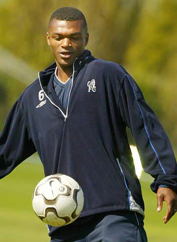 法国国家足球队球员介绍 德塞利1