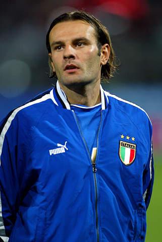 意大利国家队足球队员介绍 扎内蒂1