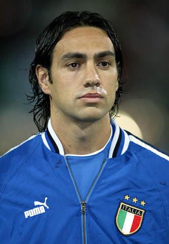 意大利国家队足球队员介绍 内斯塔1