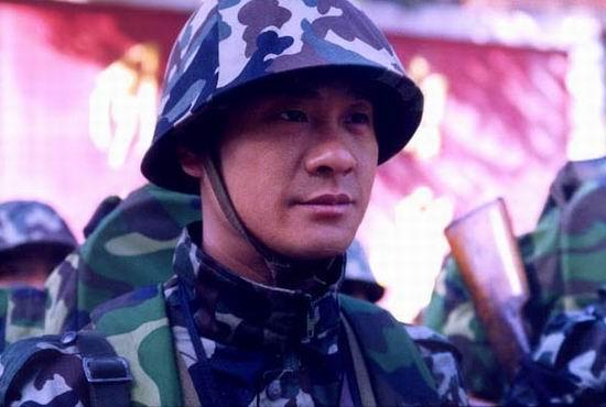 图:电视剧《血色浪漫》最新精彩剧照-06