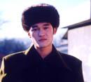《血色浪漫》主要演员孙小平