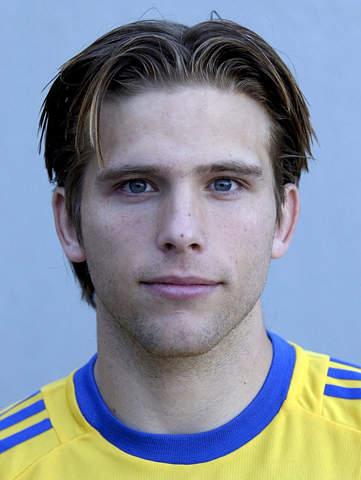 瑞典国家队足球队员介绍:安德森3