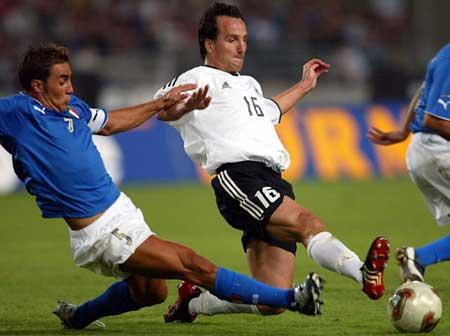 德国国家队足球队员介绍:耶雷梅斯2