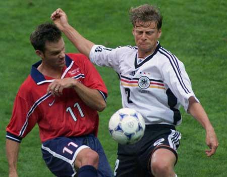 德国国家队足球队员介绍:沃恩斯4