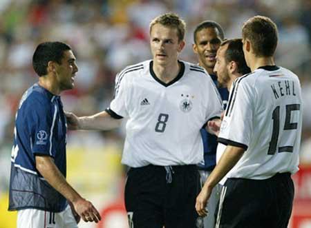 德国国家队足球队员介绍:哈曼6